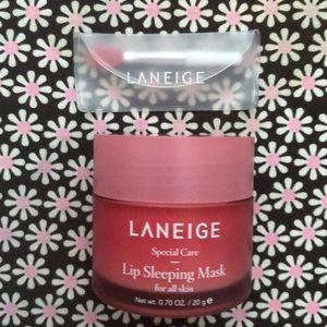 Laneige Lip Sleeping Mask Korean Beauty